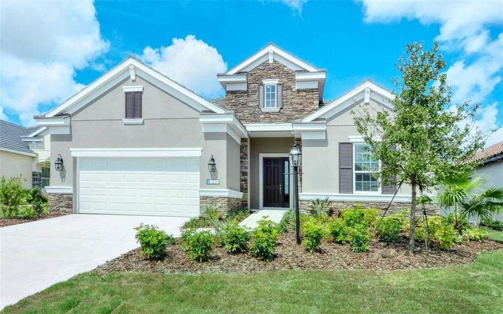 Single Family Home for sale at 4214 Tropical Blue Ln, Lakewood Ranch, FL 34211 - MLS Number is T3223040