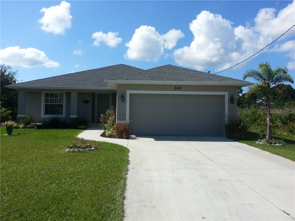 Primary photo of recently sold MLS# T3237587
