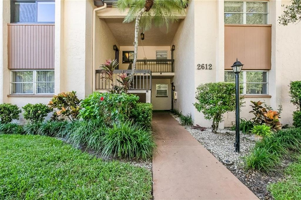 Application - Condo for sale at 2612 Clubhouse Dr #203, Sarasota, FL 34232 - MLS Number is T3276507