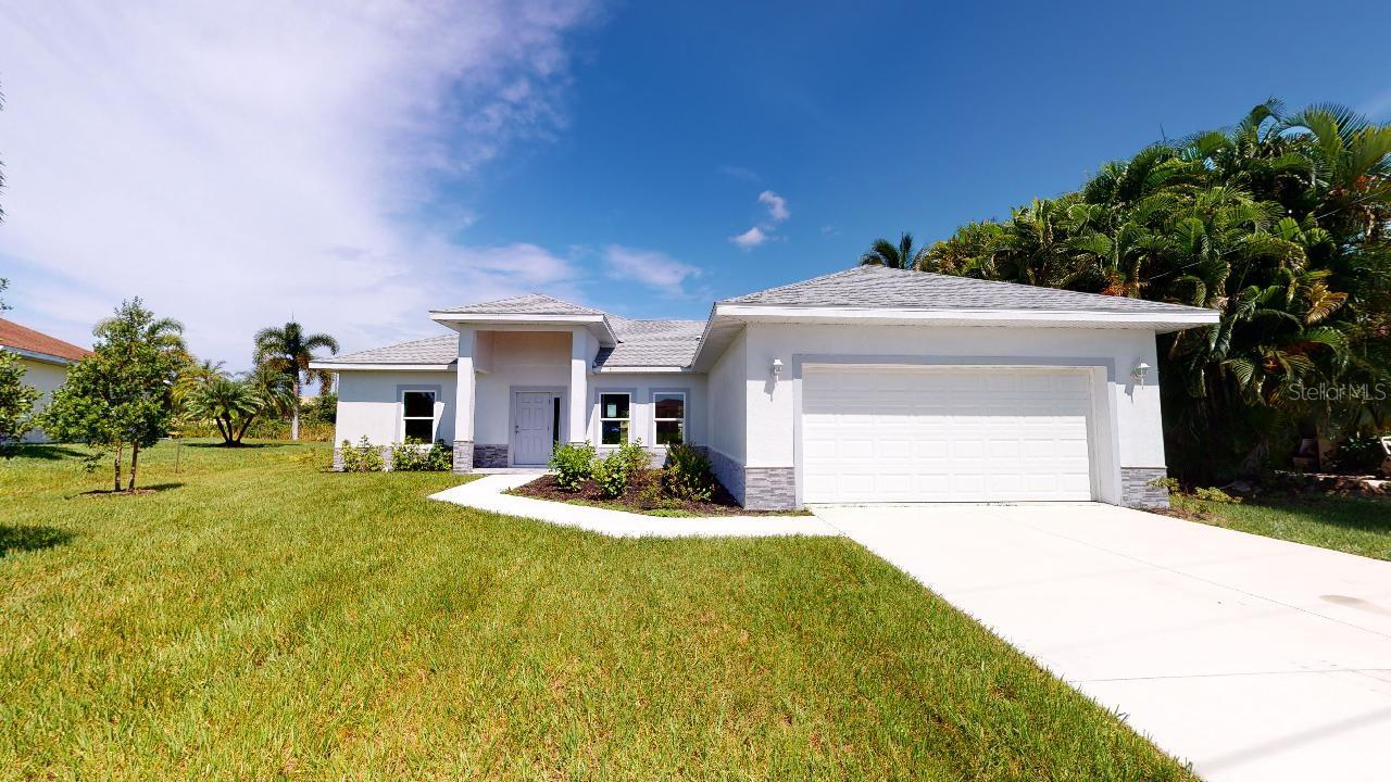 Single Family Home for sale at 7 Bail Ct, Placida, FL 33946 - MLS Number is P4908274