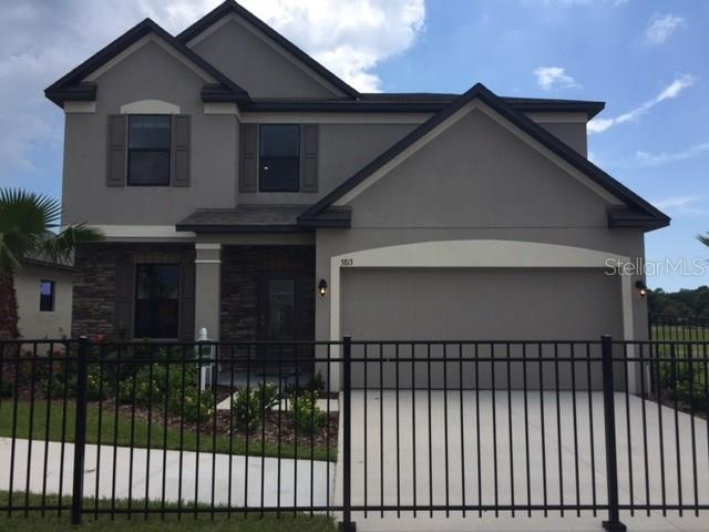 Single Family Home for sale at 3813 Willow Walk Dr, Palmetto, FL 34221 - MLS Number is O5447229