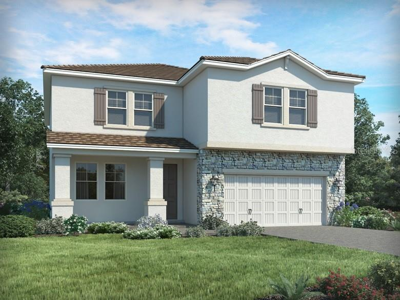 floor plan - Single Family Home for sale at 13713 Saw Palm Creek Trl, Bradenton, FL 34211 - MLS Number is O5780581