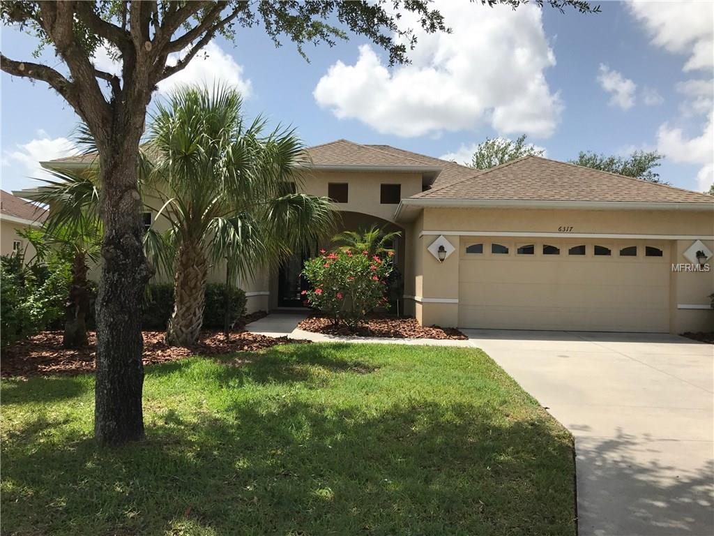 Single Family Home for sale at 6317 Royal Tern Cir, Lakewood Ranch, FL 34202 - MLS Number is U7819819
