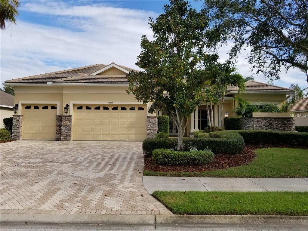 Hold Harmless - Single Family Home for sale at 13325 Swallowtail Dr, Bradenton, FL 34202 - MLS Number is U7832159
