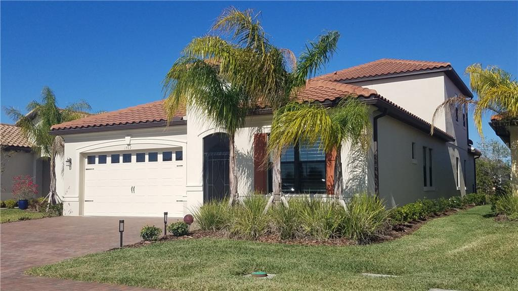 Single Family Home for sale at 1922 5th St E, Palmetto, FL 34221 - MLS Number is U8107991