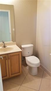 GUEST BATHROOM (FIRST FLOOR) - Single Family Home for sale at 3706 67th Ter E, Sarasota, FL 34243 - MLS Number is U8043244