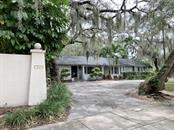 Entrance - Single Family Home for sale at 1701 Hashay Dr, Sarasota, FL 34239 - MLS Number is U8097547