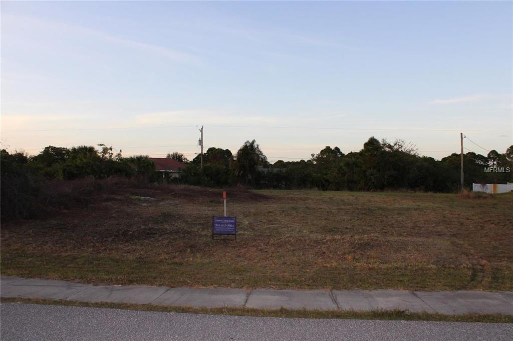 Vacant Land for sale at 4008 N Access Rd, Englewood, FL 34224 - MLS Number is C7222163