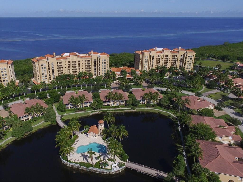 Condo for sale at 3333 Sunset Key Cir #702, Punta Gorda, FL 33955 - MLS Number is C7231403