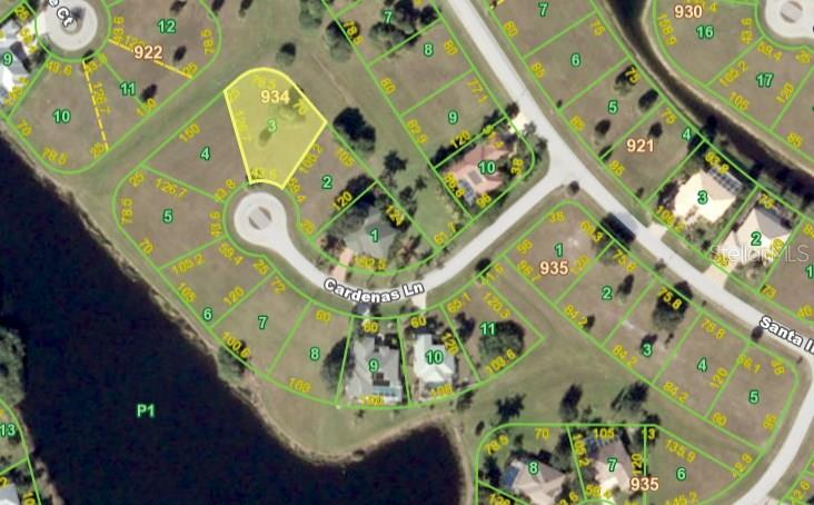 New Attachment - Vacant Land for sale at 17402 Cardenas Ln, Punta Gorda, FL 33955 - MLS Number is C7231748