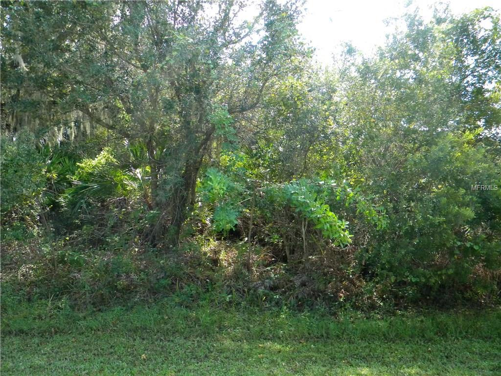 Vacant Land for sale at 13393 Johannes Ave, Port Charlotte, FL 33953 - MLS Number is C7232026