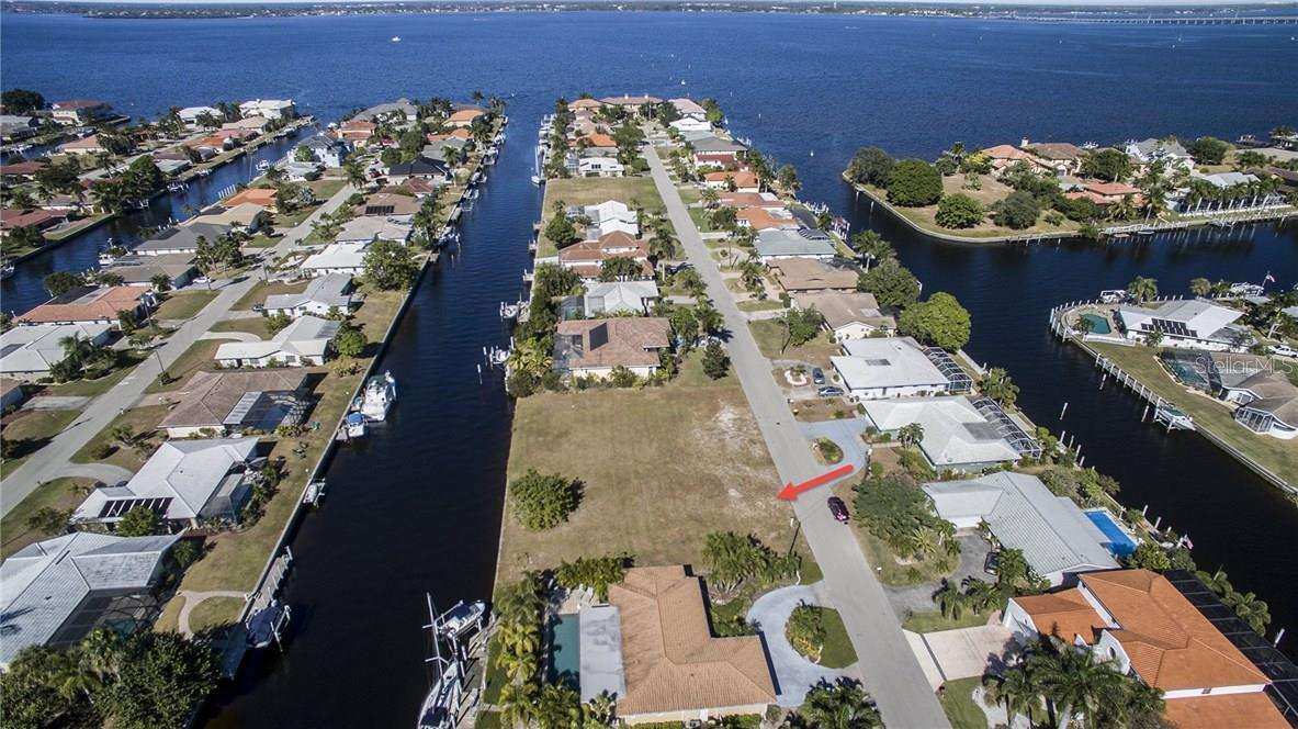Vacant Land for sale at 2280 Palm Tree Dr, Punta Gorda, FL 33950 - MLS Number is C7232729