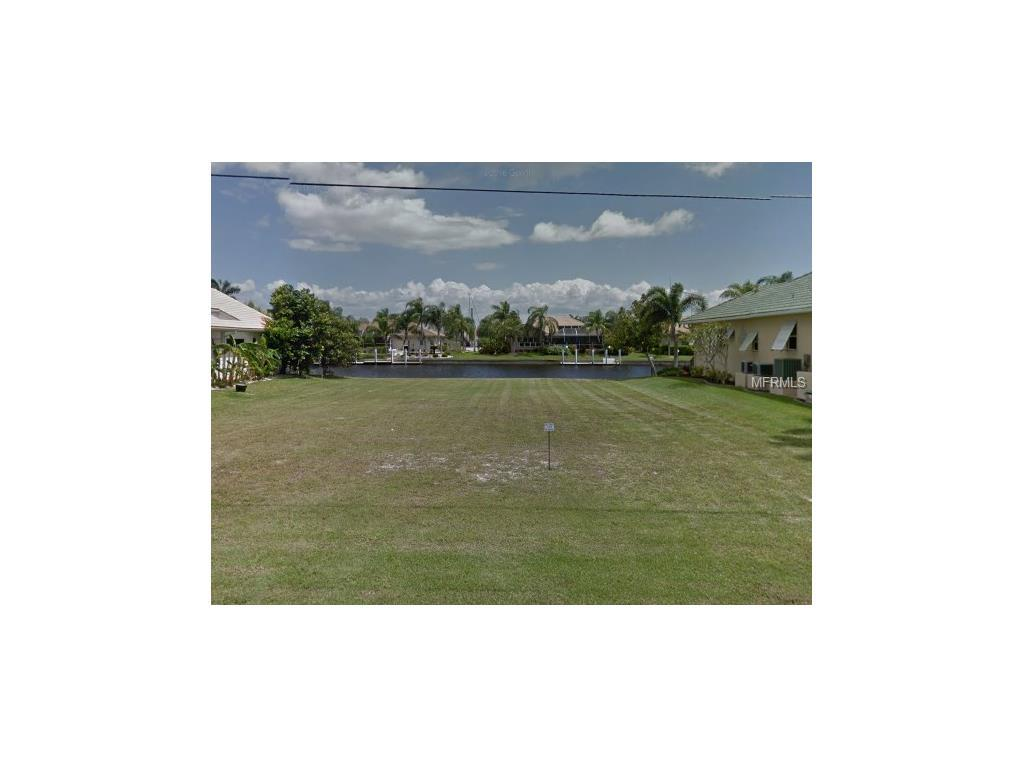 Vacant Land for sale at 3960 La Costa Island Ct, Punta Gorda, FL 33950 - MLS Number is C7233198