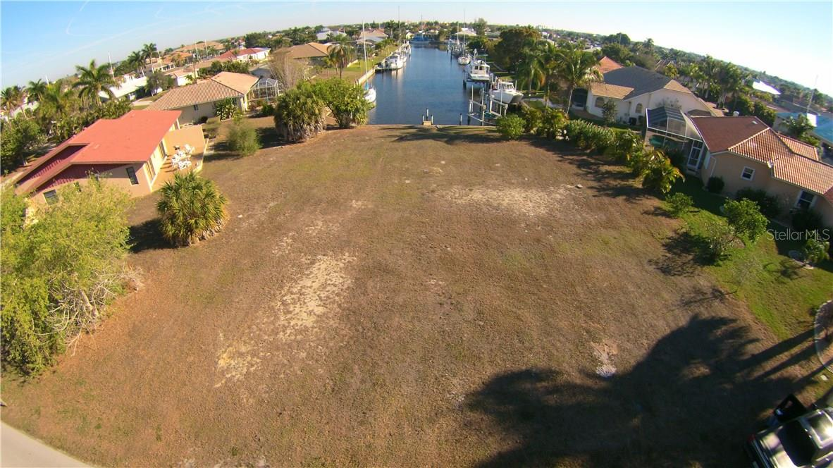 Vacant Land for sale at 164 Tropicana Dr, Punta Gorda, FL 33950 - MLS Number is C7236135