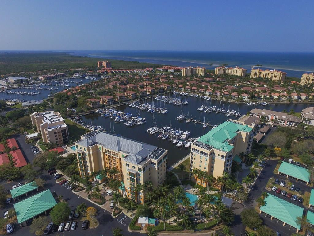 2090 Matecumbe Key Rd #1403, Punta Gorda, FL - USA (photo 1)