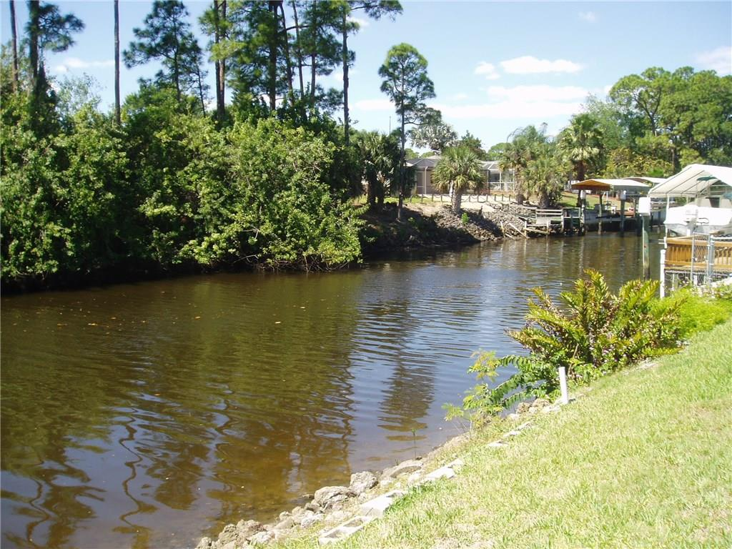 View to right - Vacant Land for sale at 2533 Cannolot, Port Charlotte, FL 33948 - MLS Number is C7238098