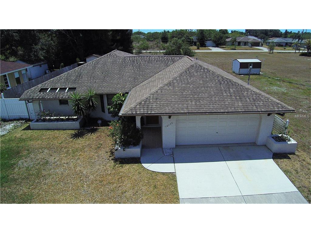 Single Family Home for sale at 10175 Charlemont Ave, Englewood, FL 34224 - MLS Number is C7238763