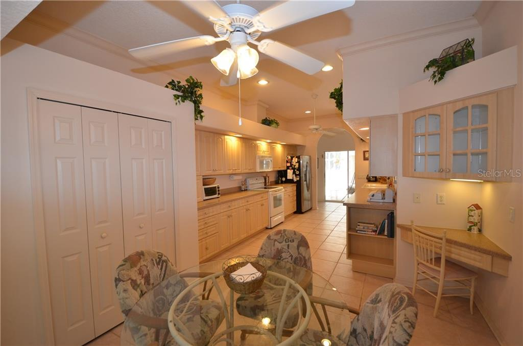 Upstairs Bath - Single Family Home for sale at 25458 Aysen Dr, Punta Gorda, FL 33983 - MLS Number is C7239700