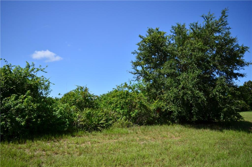 Vacant Land for sale at 210 Lime Tree Park, Rotonda West, FL 33947 - MLS Number is C7240371