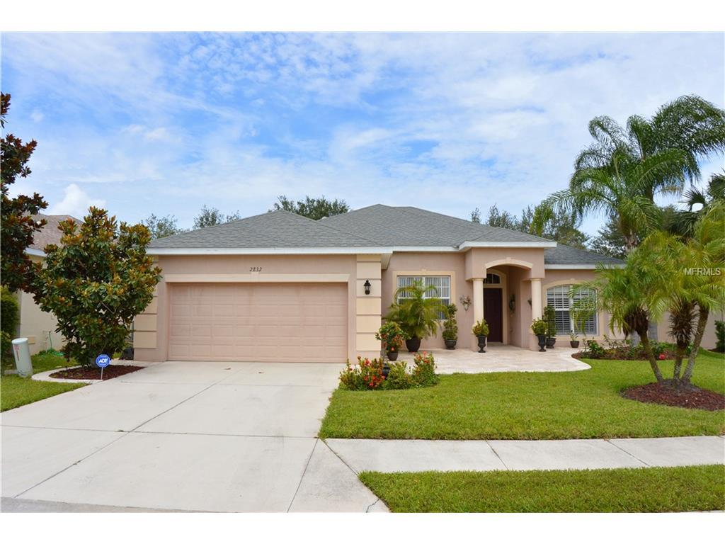 Single Family Home for sale at 2832 Suncoast Lakes Blvd, Port Charlotte, FL 33980 - MLS Number is C7240604
