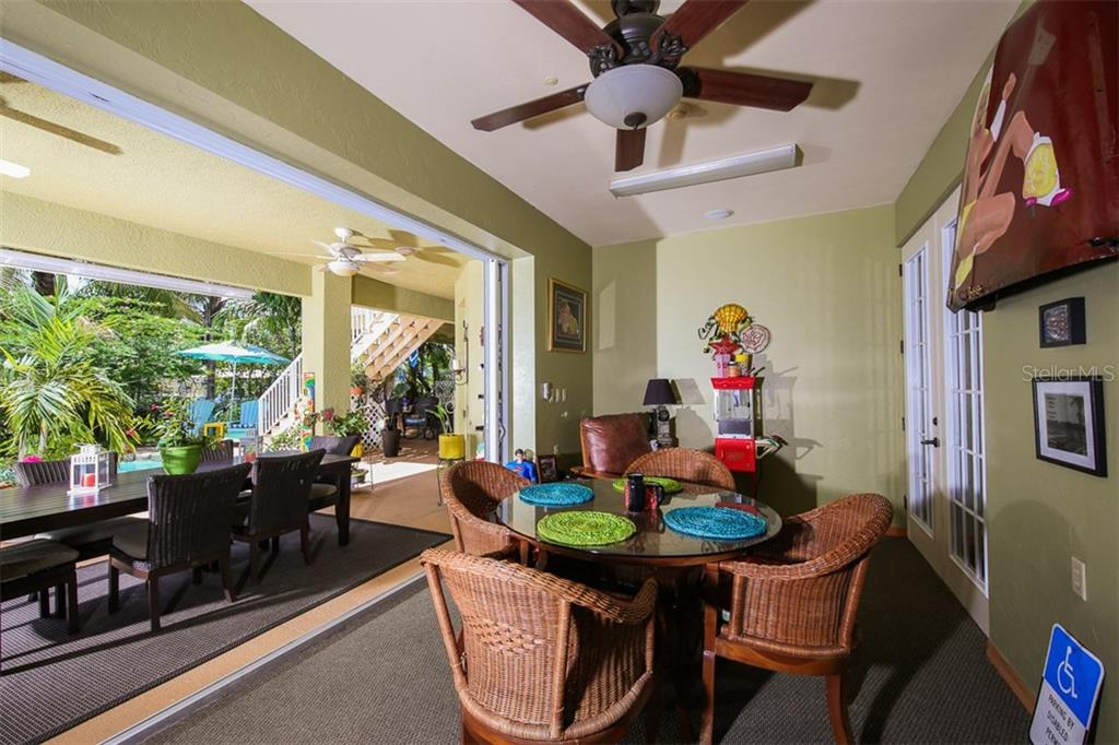 This spacious room can be a wonderful sitting area or make a fabulous game room - Single Family Home for sale at 17296 Foremost Ln, Port Charlotte, FL 33948 - MLS Number is C7240998