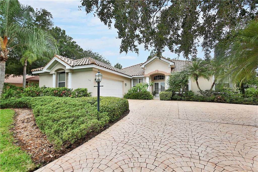 Single Family Home for sale at 3503 Pennyroyal Rd, Port Charlotte, FL 33953 - MLS Number is C7241162