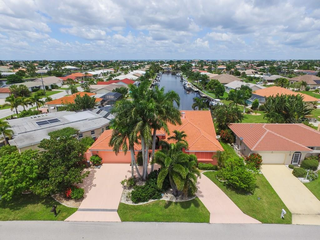 Beautiful home with absolutely stunning view - Single Family Home for sale at 1620 Appian Dr, Punta Gorda, FL 33950 - MLS Number is C7242315