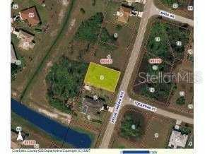 New Attachment - Vacant Land for sale at 265 Rio De Janeiro Ave, Punta Gorda, FL 33983 - MLS Number is C7242531