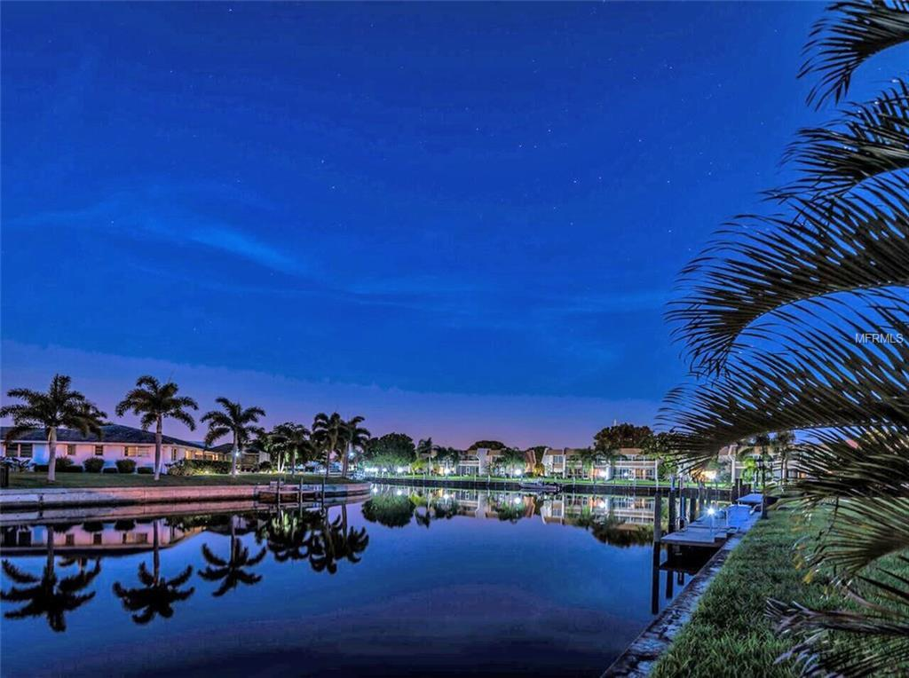 GOOD NIGHT Palms...watch the fish jump. - Single Family Home for sale at 976 Bal Harbor Blvd, Punta Gorda, FL 33950 - MLS Number is C7242964