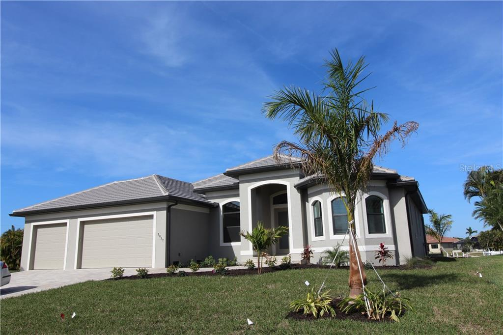 Single Family Home for sale at 1531 Casey Key Dr, Punta Gorda, FL 33950 - MLS Number is C7244726