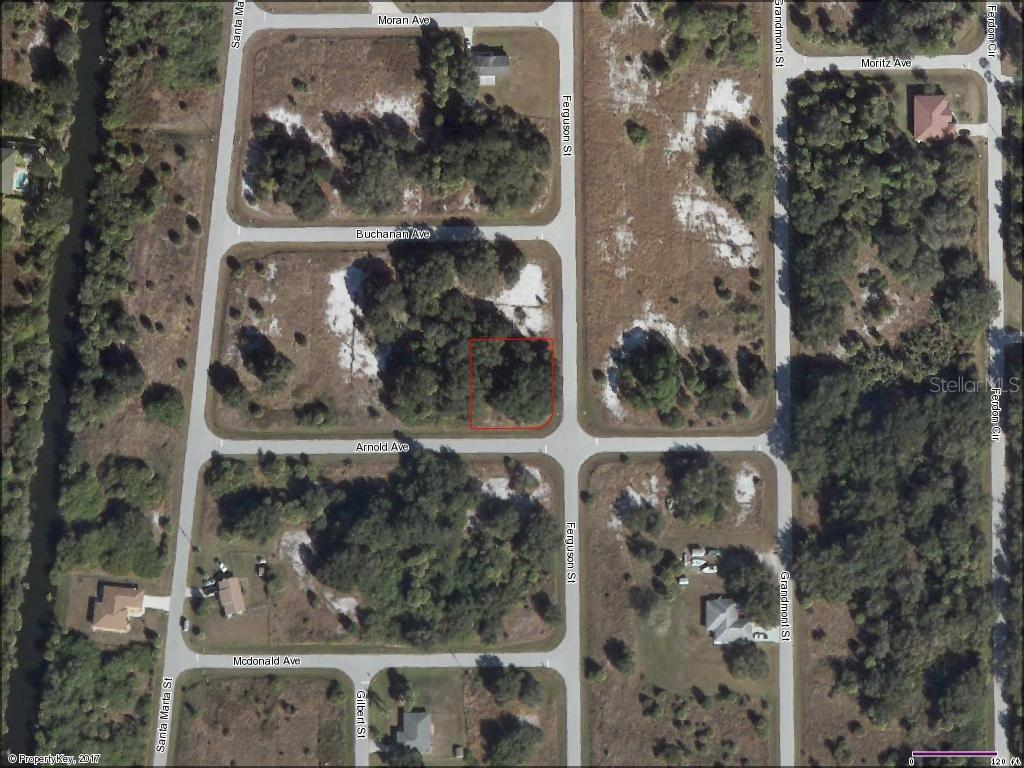 Vacant Land for sale at 20058 Arnold Ave, Port Charlotte, FL 33954 - MLS Number is C7246185