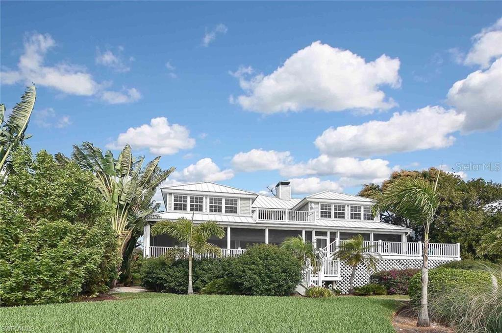 Lifestyle - Single Family Home for sale at 215 Useppa Is, Captiva, FL 33924 - MLS Number is C7249751