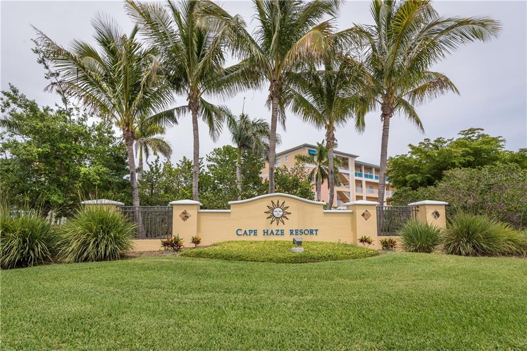 New Supplement - Condo for sale at 8413 Placida Rd #403, Placida, FL 33946 - MLS Number is C7401304