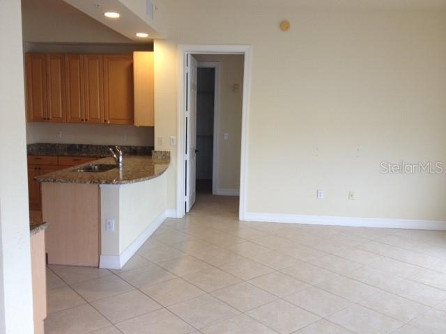 Kitchen and dining / breakfast area - Condo for sale at 94 Vivante Blvd #9445, Punta Gorda, FL 33950 - MLS Number is C7402021