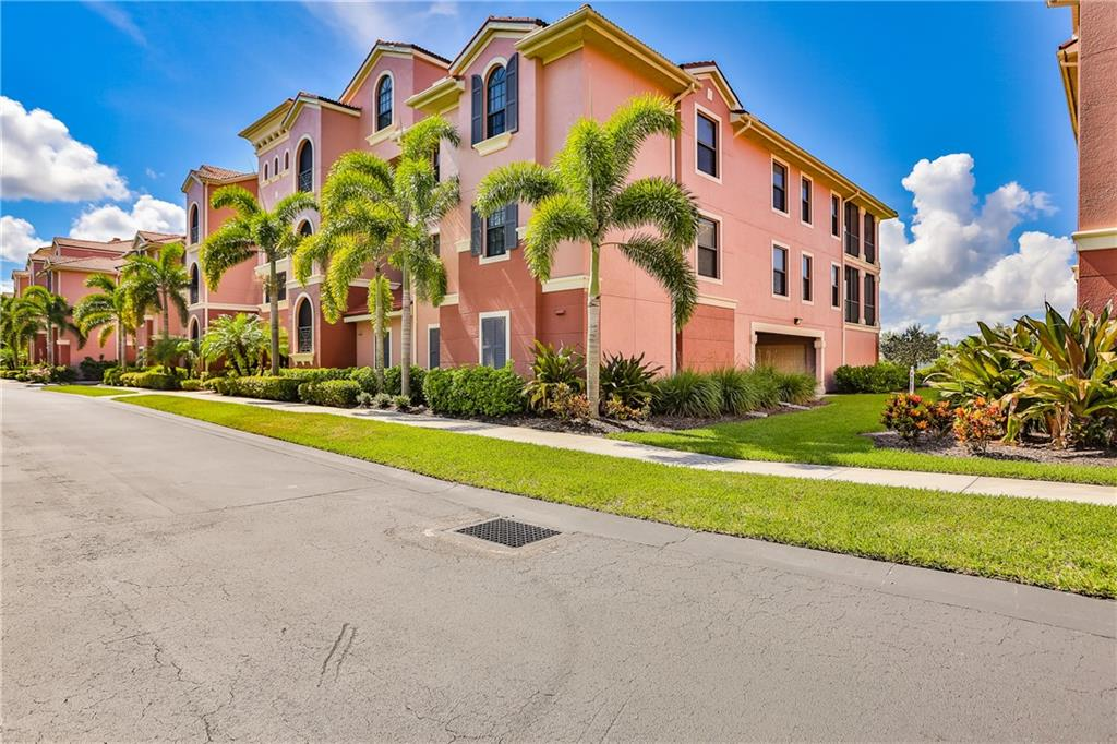 Floor Plan - Condo for sale at 24399 Baltic Ave #103, Punta Gorda, FL 33955 - MLS Number is C7402682