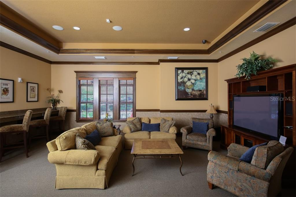 Sitting room building 2 - Condo for sale at 95 Vivante Blvd #303, Punta Gorda, FL 33950 - MLS Number is C7402746