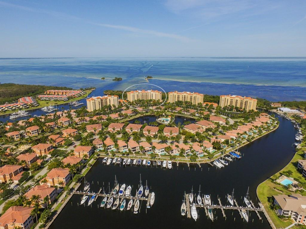 New Supplement - Condo for sale at 3321 Sunset Key Cir #508, Punta Gorda, FL 33955 - MLS Number is C7403355