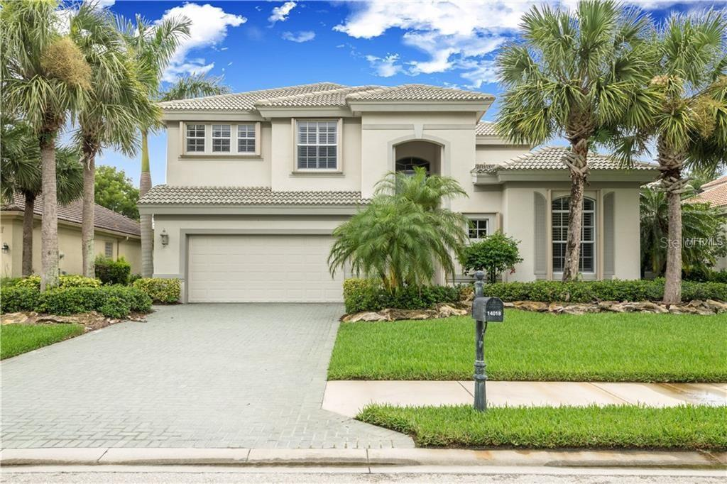 HOA Disclosure - Single Family Home for sale at 14018 Royal Pointe Dr, Port Charlotte, FL 33953 - MLS Number is C7404814