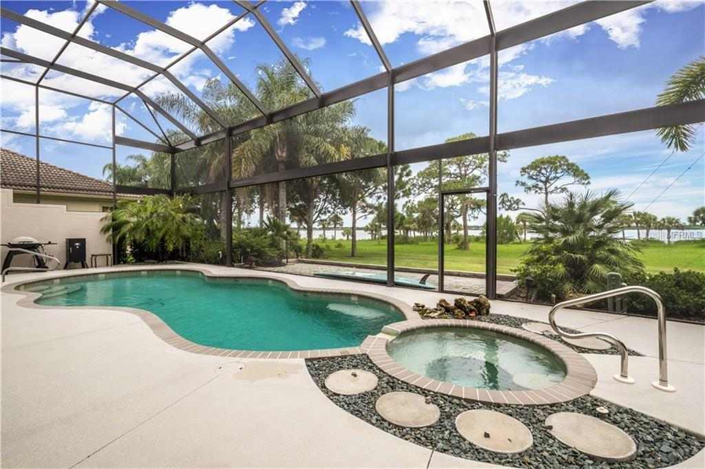 Single Family Home for sale at 14018 Royal Pointe Dr, Port Charlotte, FL 33953 - MLS Number is C7404814