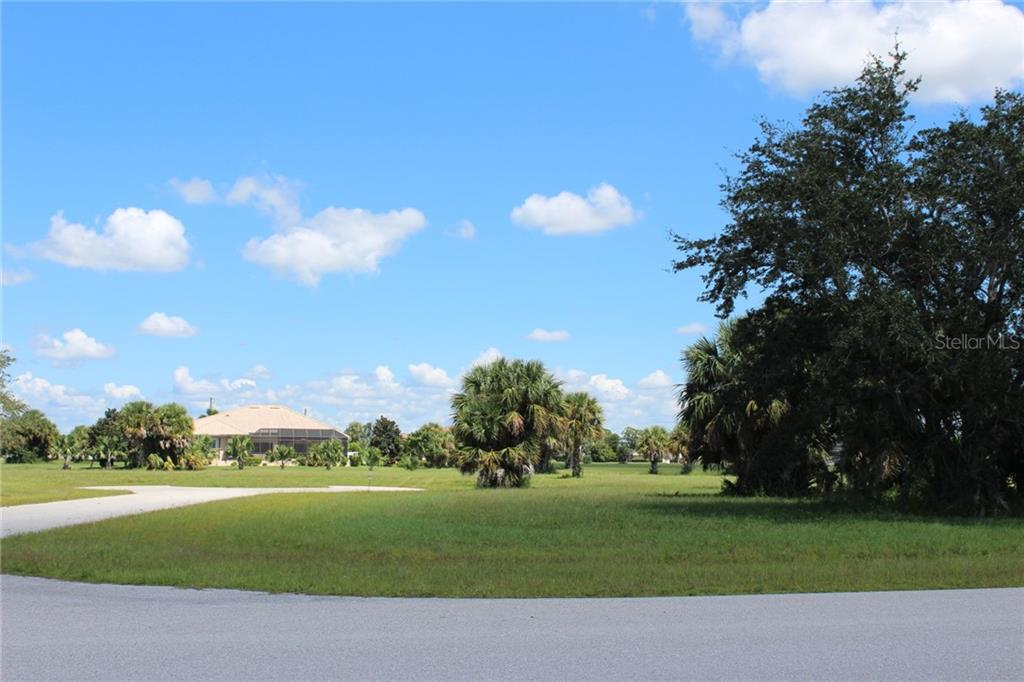 New Attachment - Vacant Land for sale at 16438 Ayson Way, Punta Gorda, FL 33955 - MLS Number is C7405701