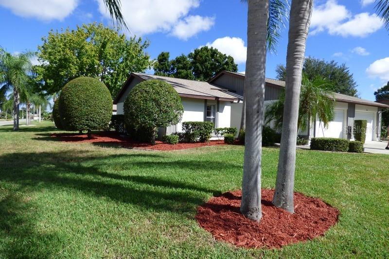 REO Offer Cover Sheet - Villa for sale at 500 Foxwood Blvd #28, Englewood, FL 34223 - MLS Number is C7407235