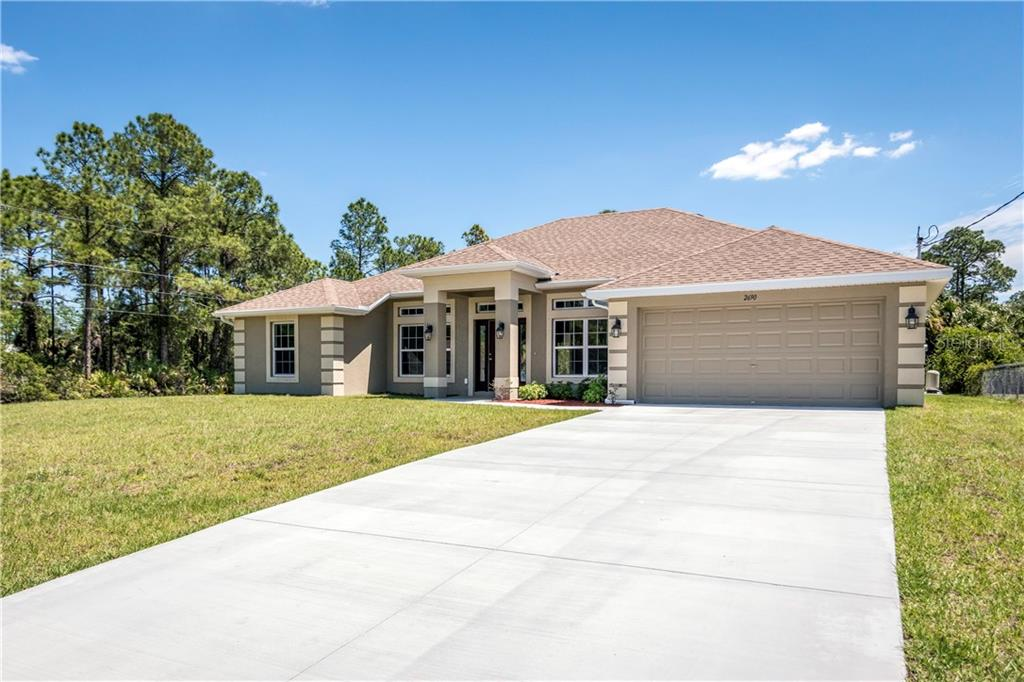 Single Family Home for sale at 5364 Butterfly Ln, North Port, FL 34288 - MLS Number is C7407608