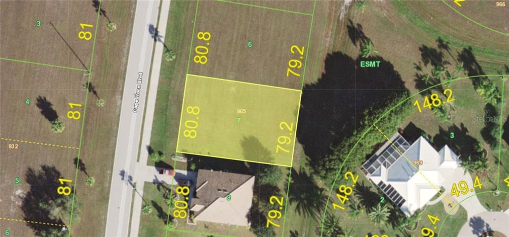 New Attachment - Vacant Land for sale at 17338 Cape Horn Blvd, Punta Gorda, FL 33955 - MLS Number is C7408883