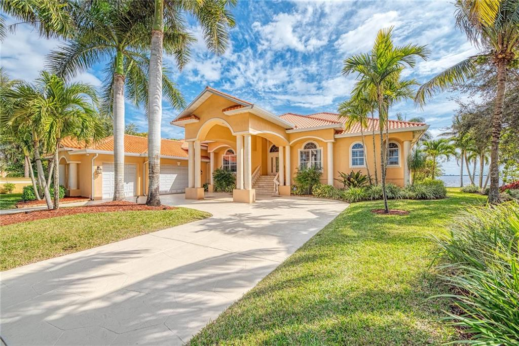 New Attachment - Single Family Home for sale at 21460 Harborside Blvd, Port Charlotte, FL 33952 - MLS Number is C7411251