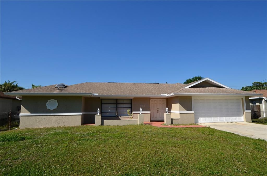 Beautifully remodeled 2 bedroom, 2 bath split bedroom ranch in the heart of Port Charlotte! - Single Family Home for sale at 23162 Mccandless Ave, Port Charlotte, FL 33980 - MLS Number is C7412453
