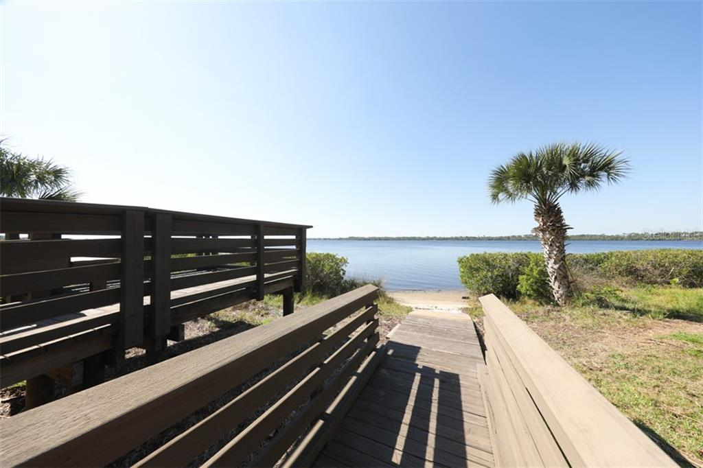 Right on the Myakka River - enjoy the view and launch your kayak! - Condo for sale at 4643 Club Dr #102, Port Charlotte, FL 33953 - MLS Number is C7413207