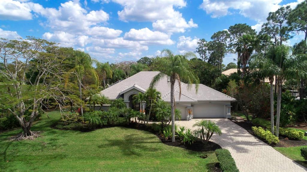 HOA Disclosure - Single Family Home for sale at 5071 Cape Cole Blvd, Punta Gorda, FL 33955 - MLS Number is C7413344