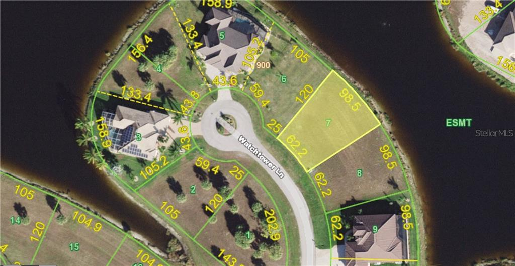 New Attachment - Vacant Land for sale at 17124 Watchtower Ln, Punta Gorda, FL 33955 - MLS Number is C7413528
