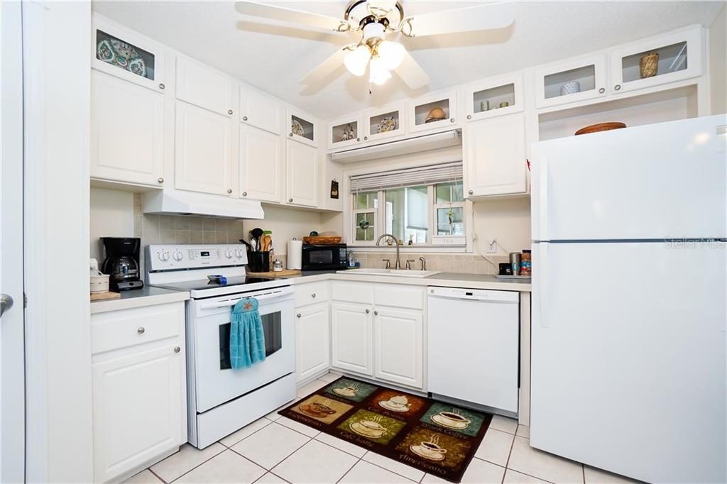Open Concept - Manufactured Home for sale at 10101 Burnt Store Rd #23, Punta Gorda, FL 33950 - MLS Number is C7413977