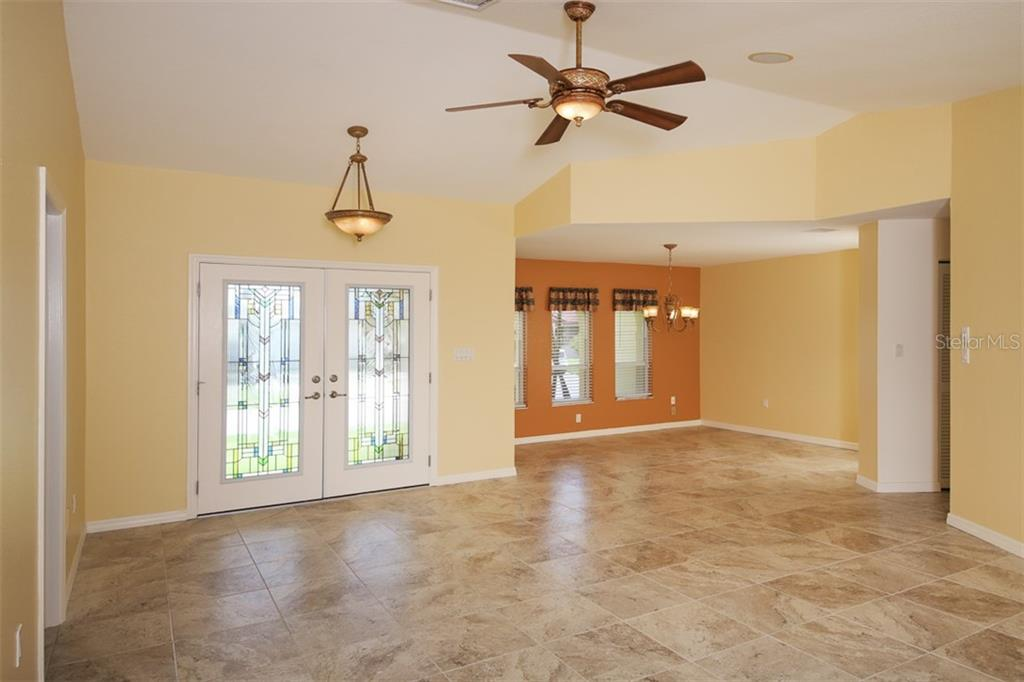 Virtually staged. Original Dining Area is flex space for Den/Office area. - Single Family Home for sale at 2713 Saint Thomas Dr, Punta Gorda, FL 33950 - MLS Number is C7417491